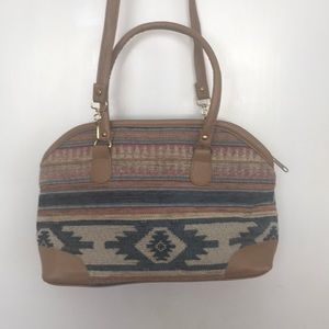 Vintage Aztec Purse in Mint Condition